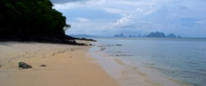 CalmUp® photo of Thailand Beach