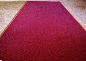 CalmUp® photo of yoga mat