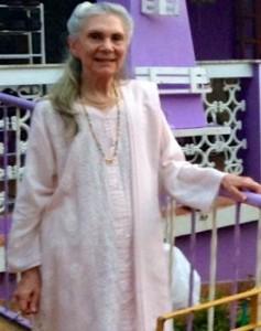 mom at 75